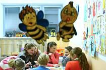 V současném vybavení pracuje dětské oddělení českolipské nemocnice nepřetržitě od roku 1981.
