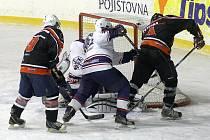 Českolipští hokejisté zatím získali jen čtyři body.