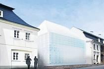 Obchoduje v Hongkongu či Dubaji, ale své hlavní sídlo chce mít společnost Lasvit v Novém Boru.