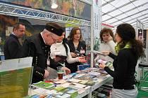 Liberecký kraj již tradičně představuje svou nabídku turistických regionů Českolipsko, Český ráj a Jizerské hory.