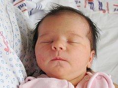 Mamince Romaně Korpové z Prysku se 24. června ve 4:30 hodin narodila dcera Tereza Korpová. Měřila 51 cm a vážila 3,35 kg.