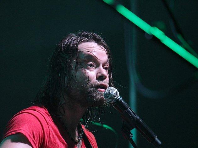 Českolipský koncert kapely Kryštof je už měsíce vyprodaný.