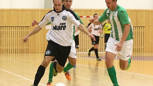 FC Démoni Česká Lípa - Gardenline Litoměřice 9:2.