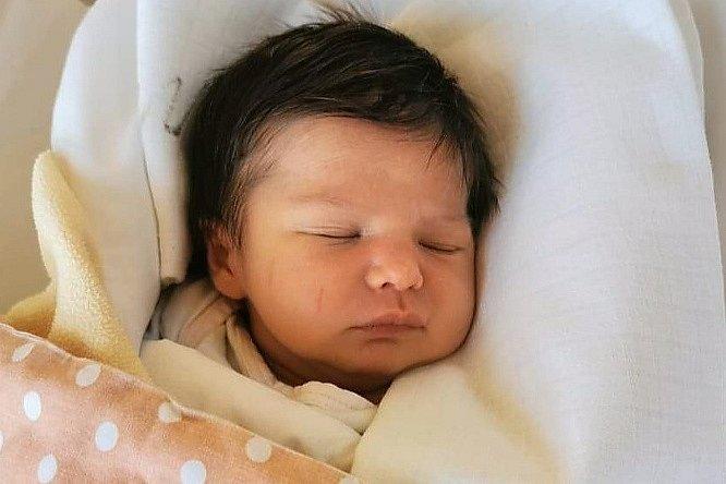 Rodičům Veronice Švejdové a Petru Kolenkárovi z Nového Města pod Smrkem se v pondělí 20. dubna narodila dcera Nella Kolenkárová. Měřila 51 cm a vážila 3,09 kg.