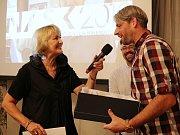 Vedoucí kin ze 120 českých a moravských měst udíleli ceny nejlepším filmovým tvůrcům a hercům.