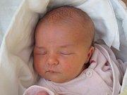 Rodičům Markétě a Janovi Urbánkovým z Okrouhlé se v pondělí 2. ledna v 9:55 hodin narodila dcera Anežka Urbánková. Měřila 50 cm a vážila 3,55 kg.