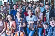 Zahajovací koncert festivalu proběhne 14. září v bazilice Všech svatých v České Lípě, kam přijede orchestr Česká Sinfonietta a několik hostů z Německa.