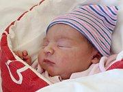 Rodičům Kateřině Flašinské a Davidu Koneckému z Varnsdorfu se v úterý 8. května v 1:06 hodin narodila dcera Kateřina Konecká. Měřila 50 cm a vážila 3,52 kg.