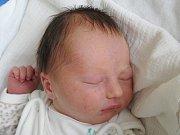Rodičům Zuzaně Duchanové a Lukáši Lvovi ze Starých Splavů se ve úterý 30. srpna v 11:36 hodin narodil syn Matyáš Lev. Měřil 49 cm a vážil 3,03 kg.