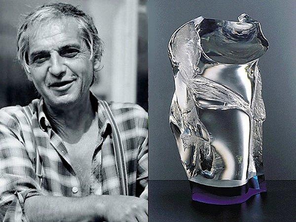 Fišarovým odchodem před pěti lety ztratilo Novoborsko jednoho z ve světě nejvíce proslulých sklářských výtvarníků.