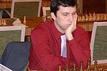 Pavel Šimáček, který v extralize hájí barvy Nového Boru.