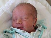 Mamince Martině Pongóvé z České Kamenice se v úterý 6. února v 19:04 hodin narodil syn Samuel Pongó. Měřil 48 cm a vážil 3,01 kg.