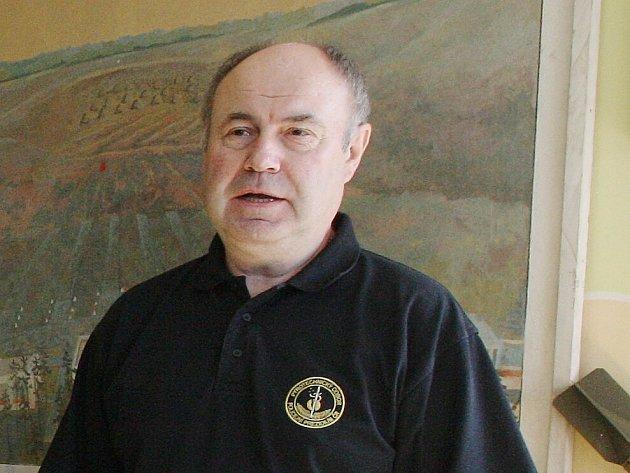 Václav Bilický.