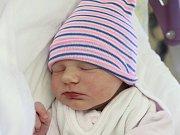 Rodičům Denise Muláčkové a Štěpánu Dvořákovi z Mimoně se v úterý 11. prosince ve 4:33 hodin narodila dcera Nela Dvořáková. Měřila 49 cm a vážila 3,16 kg.