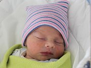 Rodičům Marii a Lukášovi Běhalovým z Mimoně se v pondělí 11. prosince ve 2:48 hodin narodil syn Vojtěch Běhal. Měřil 48 cm a vážil 2,60 kg.