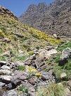 V horách Atlasu