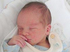 Mamince Kateřině Křížové z Veliké u Kravař se v úterý 24. února v 11:10 hodin narodil syn Bořivoj Lůžek. Měřil 49 cm a vážil 3,32 kg.