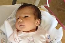 Rodičům  Nikole Sovákové a Tomáši Trčovi z Jetřichovic se ve čtvrtek 11. června narodila dcera Leontýna Sováková. Měřila 47 cm a vážila 2,90 kg.
