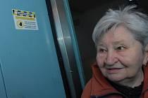 Výtahy neodpovídají normám EU