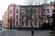 Obchodní akademie Česká Lípa.