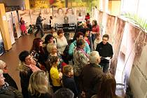 Výstavu vytvořil Anne Frank House Amsterdam a její českou verzi zapůjčil Institut Terezínské iniciativy, který výstavu v České republice koordinuje.