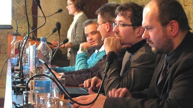 Veřejná debata o finálním seznamu projektů IPRM.