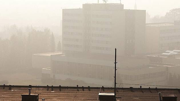 Sledování kvality ovzduší v České Lípě není od věci. V loňském roce chybělo málo a město mohlo spadnout do kategorie území se zhoršenou kvalitou ovzduší.