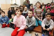 Dětský domov v Krompachu hostí Andělskou slavnost už potřinácté.