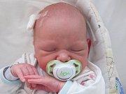 Rodičům Janě a Patrikovi Ivančíkovým z České Lípy se ve středu 11. ledna v 1:16 hodin narodil syn Patrik Ivančík. Měřil 51 cm a vážil 3,42 kg.