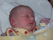 Rodičům Kateřině a Petrovi Řezáčovým z České Lípy se v pátek 27. ledna v 7:47 hodin narodila dcera Tereza Řezáčová. Měřila 51 cm a vážila 3,58 kg. Doma na ni čeká sestřička Adélka.