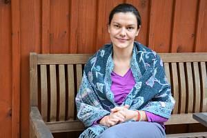Jindra Bhutia Holovská