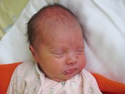 Rodičům Kristýně Kaňkovské a Janu Murgovi z Doks se v pondělí 5. prosince v 10:35 hodin narodila dcera Ella Murgová. Měřila 48 cm a vážila 2,6 kg.