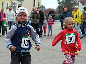 Obnovená tradice Běhu Českou Lípou