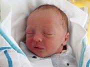 Rodičům Veronice a Ondřejovi Odvárkovým ze Sloupu v Čechách se ve čtvrtek 8. února v 1:51 hodin narodil syn Vít Odvárka. Vážil 2,59 kg.