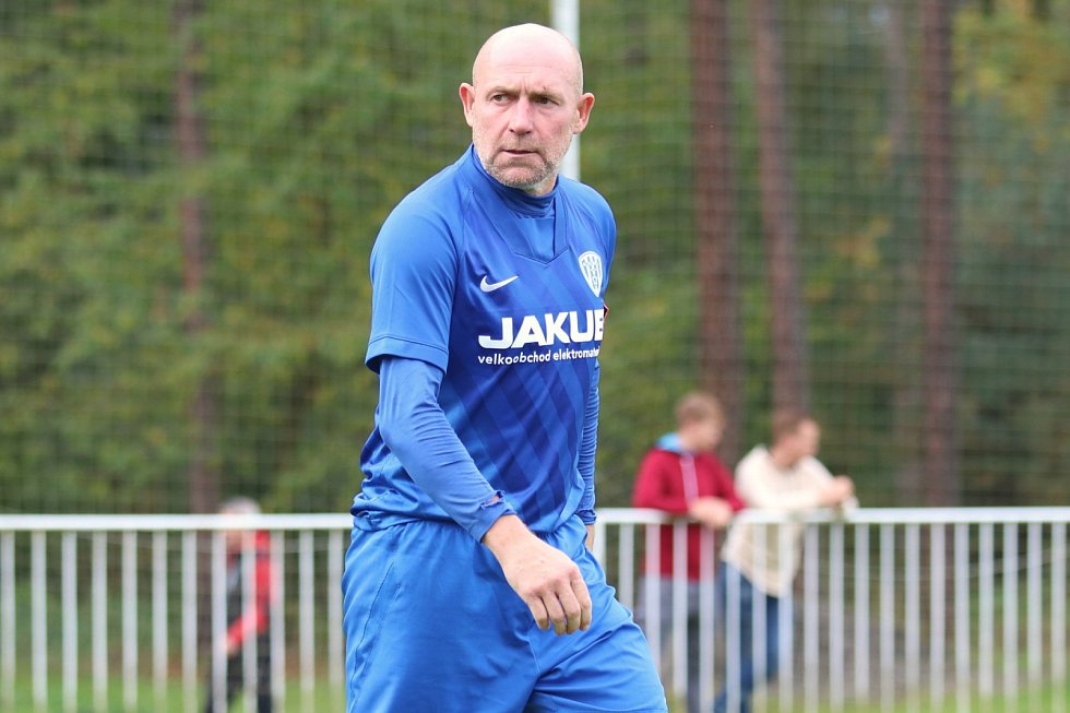 Jiří Štajner aktuálně kope divizi za českolipský Arsenal. Bývalý reprezentant hrával například v Liberci, Spartě nebo německém Hannoveru.