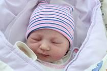Rodičům Martině Vrbkové a Martinu Fialovi z Hradčan se v úterý 8. září ve 3:52 hodin narodila dcera Amálie Fialová. Měřila 50 cm a vážila 3,42 kg.