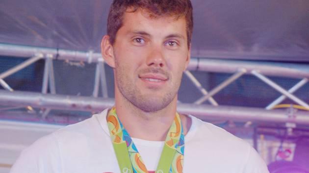 0b2ee5ff924d7 EuroHer se ujal dvojnásobný olympijský medailista z Ria Josef Dostál.  Letošní víceboj absolvovalo 124 šestičlenných ...