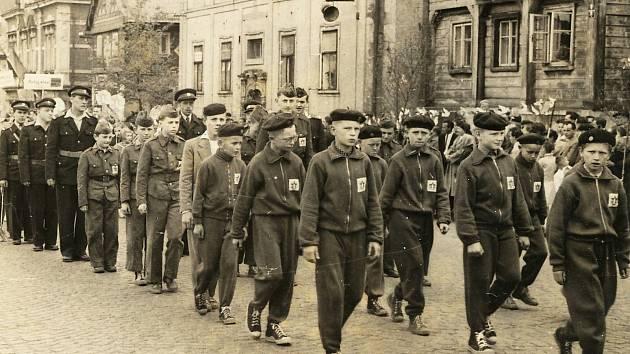 Sbor dobrovolných hasičů ze Skalice