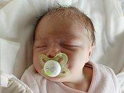 Mamince Šárce Janouchové z České Lípy se v neděli 20. srpna v 10:32 hodin narodila dcera Laura Janouchová. Měřila 50 cm a vážila 3,30 kg.