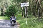 Vojtěch Vlasák z Okřešic je na cestě do vysněného Japonska