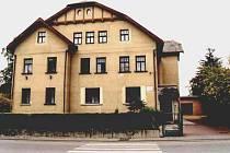 DDM Smetanka v Novém Boru.