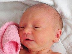 Mamince Miluši Strnadové z Jezvé se 1. července v 5:18 hodin narodila dcera Karolína Strnadová. Měřila 46 cm a vážila 2,35 kg.