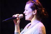 Hlavní hudební hvězdou Brnišťské pouti bude v sobotu poprocková zpěvačka Marta Jandová.