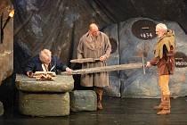 Do Lípy dorazí na začátku září Divadlo Járy Cimrmana s hrou Blaník.