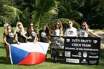 Sedmnáctiletí tanečníci z Českolipska dosáhli velkého úspěchu: přivezli z Martiniku hip hopovou medaili.