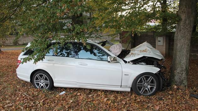 U Dubé došlo v pondělí ráno k tragické nehodě.