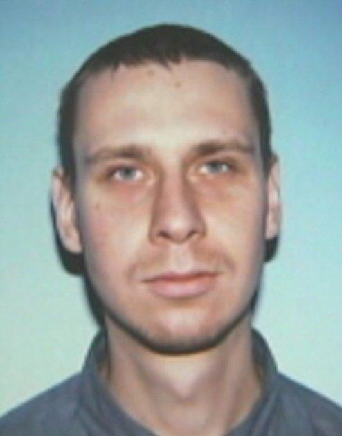 Hledaný Petr Lejsek