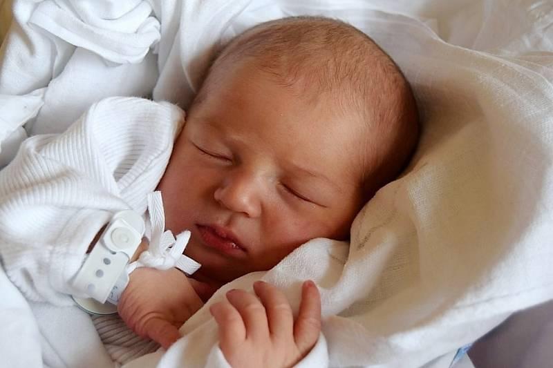 Rodičům Štěpánce a Janovi Horáčkovým z Ohrazenic se ve středu 30. června narodila dcera Nikola Horáčková. Měřila 50 cm a vážila 3,15 kg. Doma se na ni těšila sestřička Lilianka.