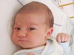 Mamince Kristýně Řehořové z České Lípy se 29. ledna v 19:18 hodin narodil syn Samuel Řehoř. Měřil 51 cm a vážil 3,59 kg.