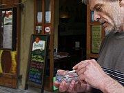 Zákaz kouření. Ilustrační snímek.